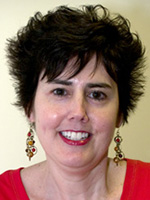 Cathy Daughtrey : Office Manager