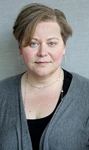 Amanda Gwaltney : Marketing Consultant