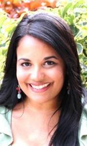 Legna Cruz : Marketing Consultant
