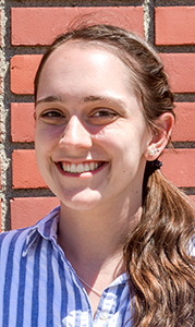Rachel Wartian : Staff Reporter